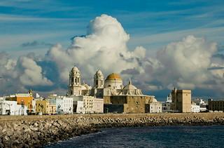 Cádiz   by hernanpba