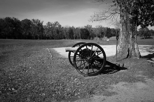Chickamauga National Battlefield