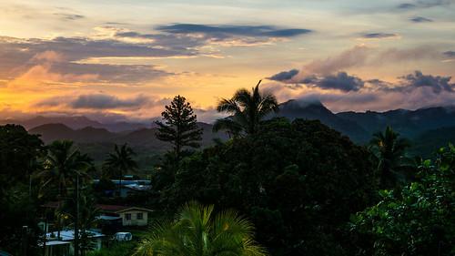 Suva Fiji Sunset   by brian_carisch2