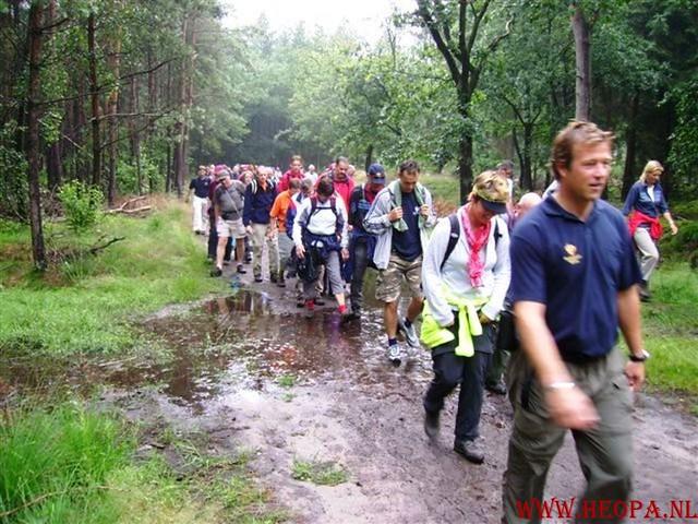 2e dag  Amersfoort 42 km 23-06-2007 (15)