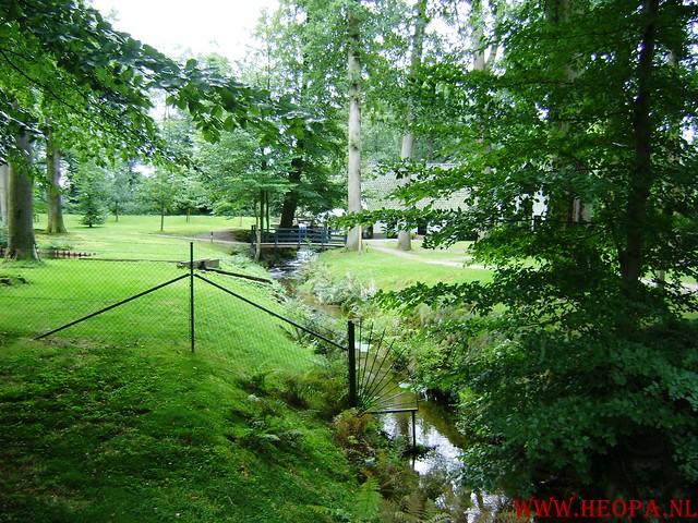 Veluwse Walkery 06-09-2008 40 Km (58)