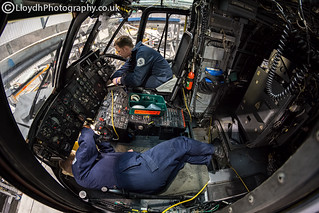 Air Engineering Technicians | by lloydh.co.uk