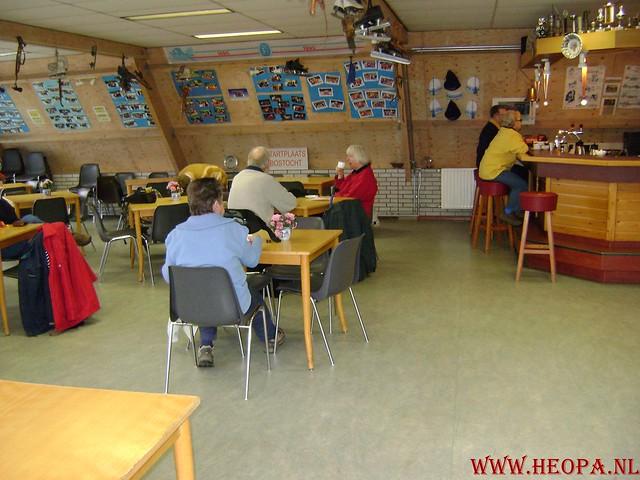 24-01-2009   Winterwandeling    21 Km (27)