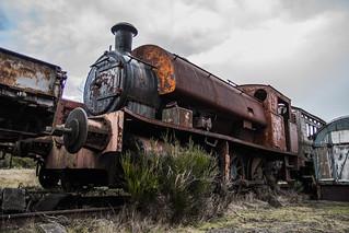 RSH tank 47 | by Blaydon52C