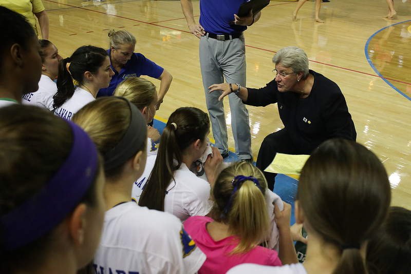 Former UD women's volleyball coaches' allegations of discrimination partially rejected by judge