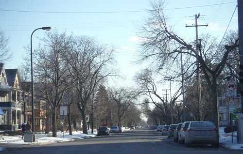 minneapolis residential street | by :: Wendy ::