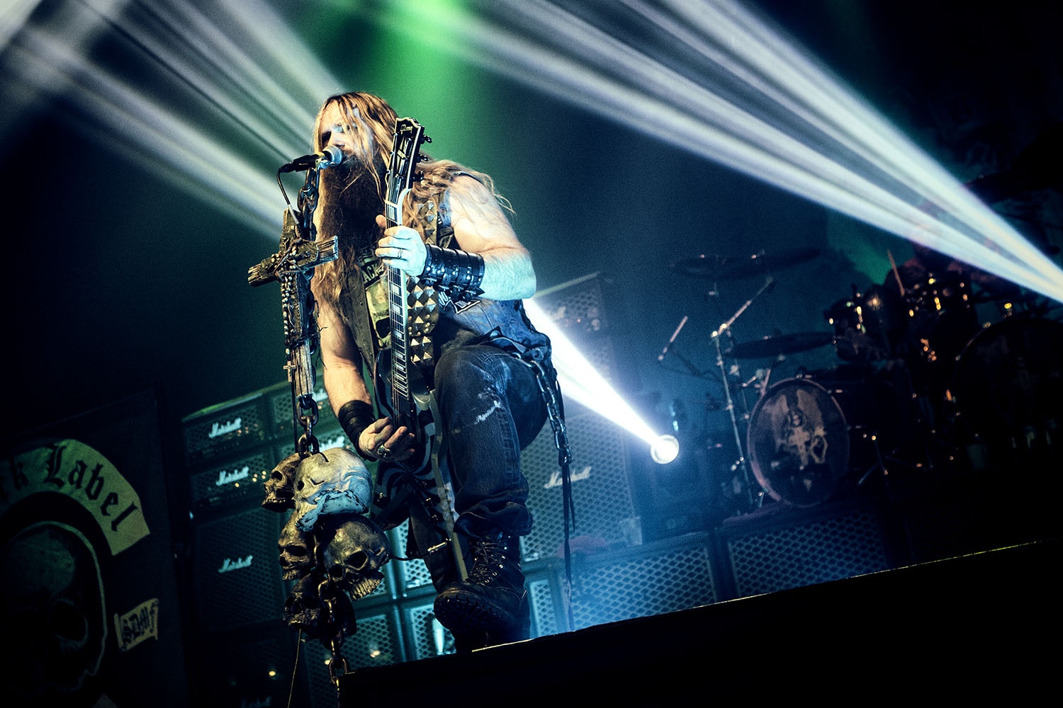 Black Label Society 02