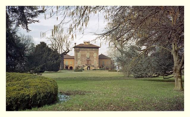 In Piemonte.....(vicino a Torino)