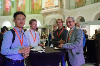 E-MRS 2014 Fall Meeting, Warsaw University of Technology, September 15-19, 2014