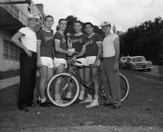 Little 500 champs - Tallahassee