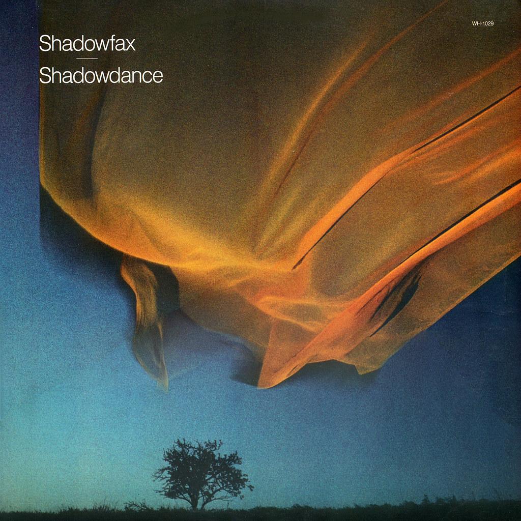 Shadowfax - Shadow Dance