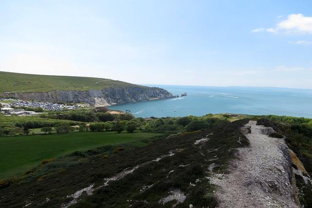 Headon Warren, Isle of Wight