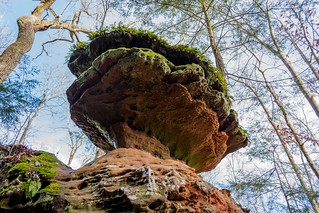Balanced Rock | by eastonbay93