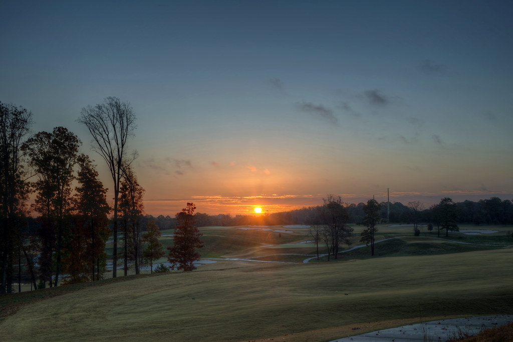 Sunrise 141124 by taduque