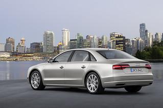 2014 Audi A8 L W12 - 02   by Az online magazin