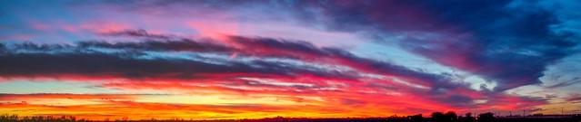 112814 - Black Friday Sunset