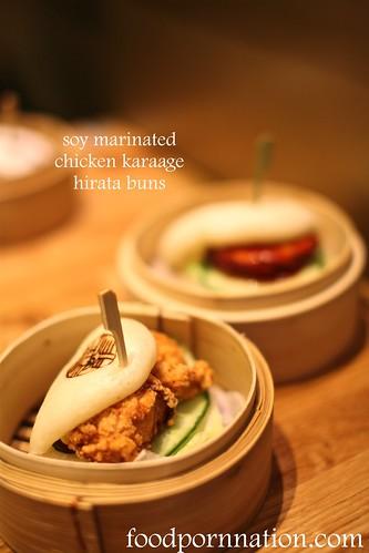soy marinated chicken karaage | by Priscilla @ Food Porn Nation