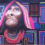 Sa, 31.01.15 - 19:30 - Luzia gefallen die Graffities sehr