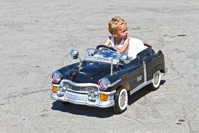 Fanatic Junior Cadillac Kid* (2215)