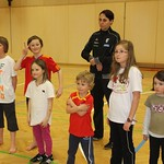 Oster-Schnuppertraining f. Kinder