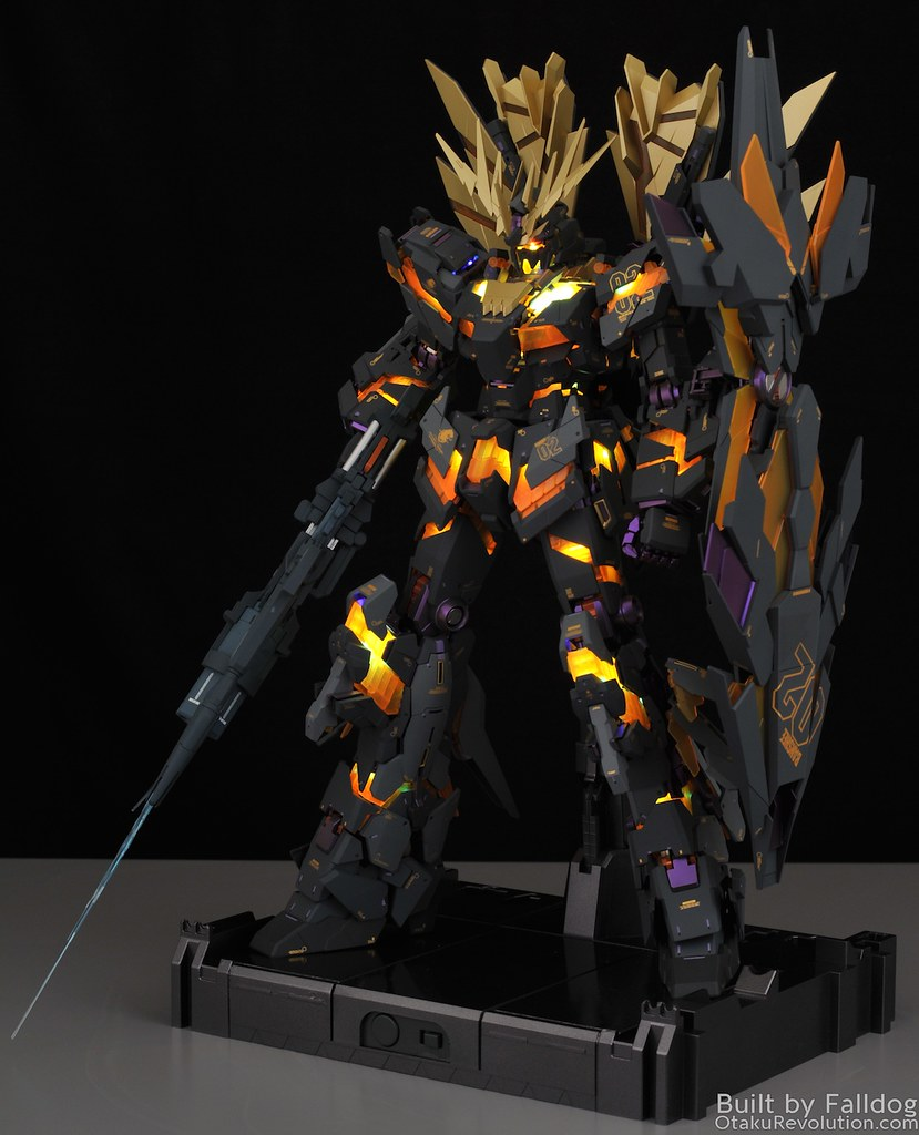 PG Banshee - Finished 6