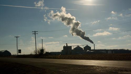 sky cloud building nikon michigan smokestack poles grainelevator 2014 woodbury 2664 eatoncounty 1v2 287365