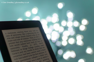 Kindle Bokeh | by Danny Smedley