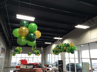 Balloon Man Llc Dodge Chrysler Jeep Themes Our Service C Flickr