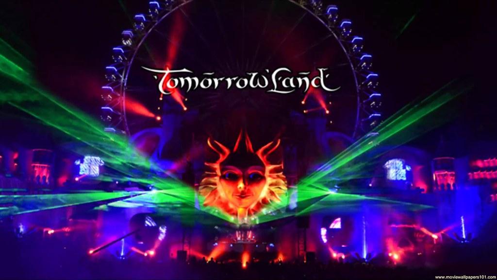 Tomorrowland 2015 Movie Poster Hd Wallpaper Stylish Hd W