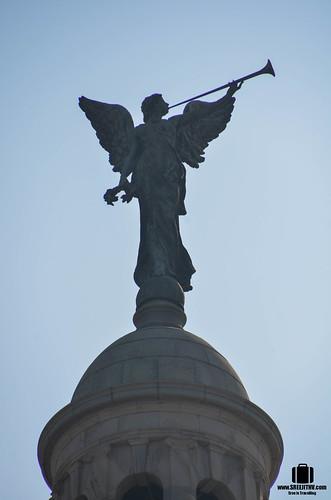 Victoria Memorial, Kolkata   by Sreejith Vijayakumar
