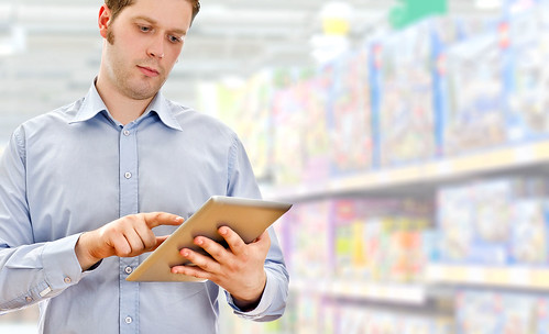 Audit and Retail Operations Software.