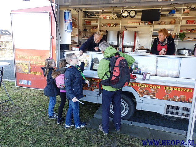 2015-01-17  VOC Wandeltocht Almere  16.5 Km   (21)