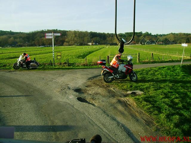 Schoorl 10-02-2008 25 Km (14)