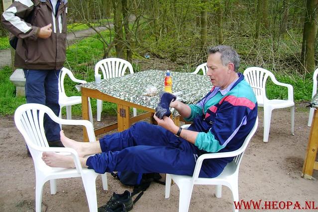 Natuurlijk Flevoland  12-04-2008  40Km (35)