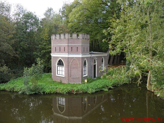 08-10-2011 Leiden 25 Km  (108)