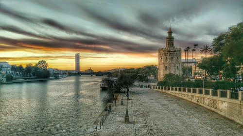 Seville | by espinr