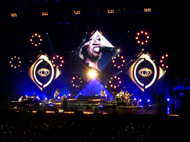 The Voice - Tour 2012 - Zénith, Paris (2012)