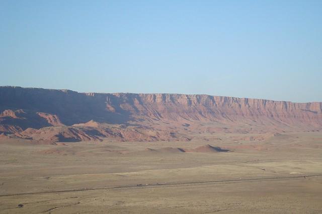 Vermillion Cliffs National Monument, AZ