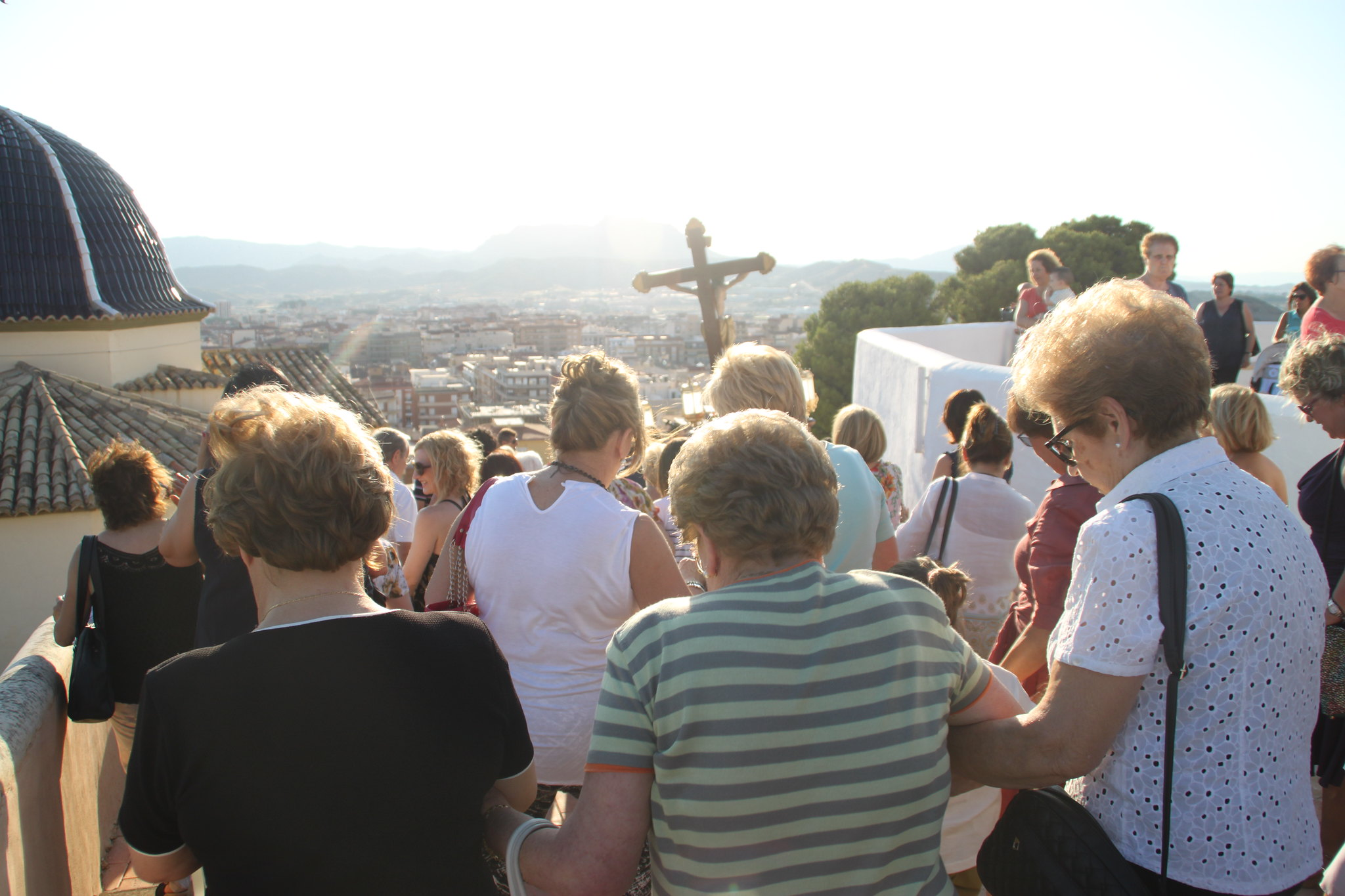 (2015-06-26) - Vía Crucis bajada - Javier Romero Ripoll  (141)