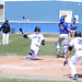 Barton Baseball G2 vs Pratt CC - 2018