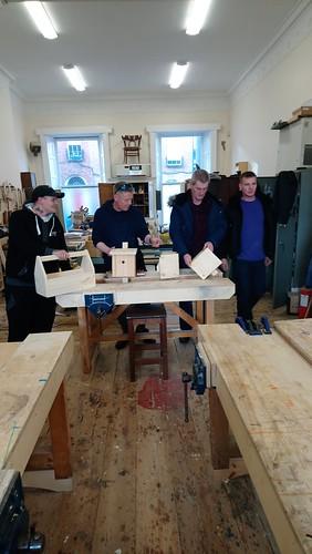 Woodwork class 2018 204