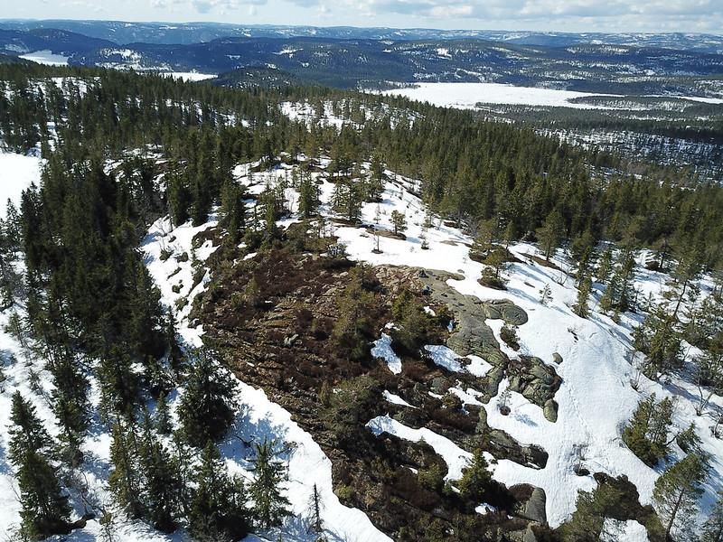 09-Vestfjellet og Hajeren (drone)