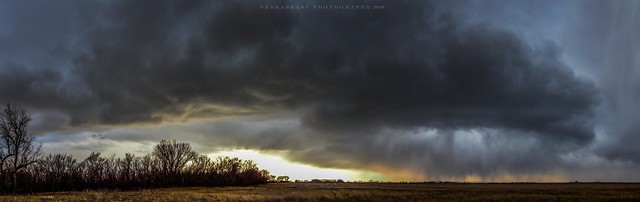032018 - A Taste of the First Storms in South Central Nebraska