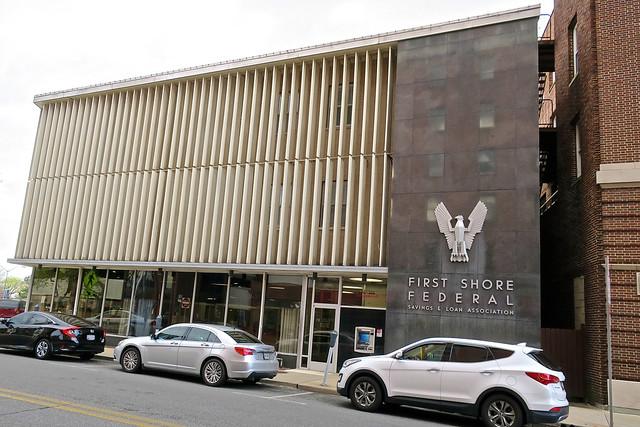 First Shore Federal Savings & Loan, Salisbury, MD