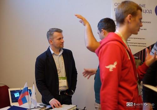 BIT-2018 (Санкт-Петербург, 11.04) | by CIS Events Group