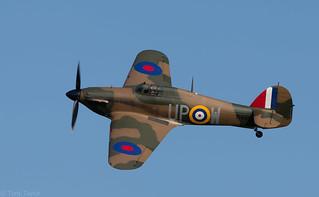 Hawker Hurricane | by taylortony