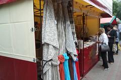 Оршанский льнокомбинат планирует открыть фирменный магазин в Киеве