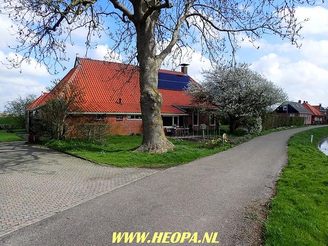 2018-04-16    Pieterburen   Groningen 34 km  (111)