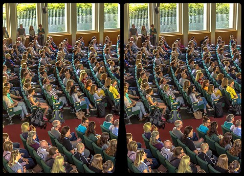 audience people crowd saal publikum menschen vorlesung hörsaal freieuniversität university berlin dahlem europe germany deutschland crosseye crossview xview pair freeview sidebyside sbs kreuzblick 3d 3dphoto 3dstereo 3rddimension spatial stereo stereo3d stereophoto stereophotography stereoscopic stereoscopy stereotron threedimensional stereoview stereophotomaker stereophotograph 3dpicture 3dimage hyperstereo twin canon eos 550d yongnuo radio transmitter remote control synchron kitlens 1855mm tonemapping hdr hdri raw availablelight