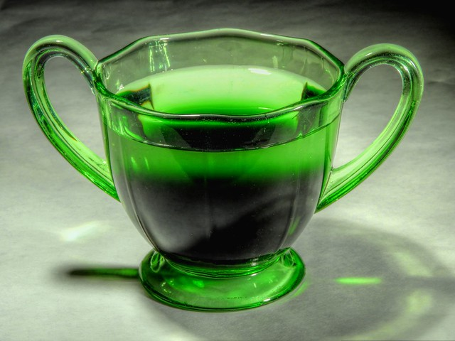 Cup of Green